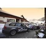 BMW xDrive Experience 2008 (12/2008)