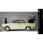 BMW LS Luxus (BMW 700) (03/2009)