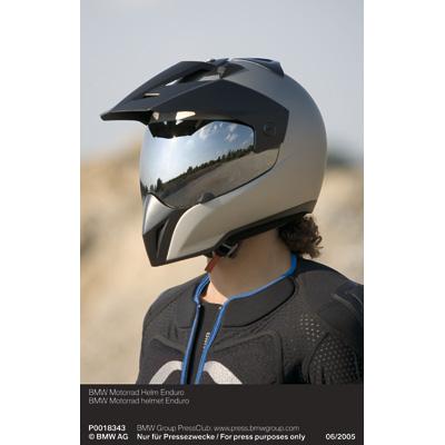 bmw motorrad helm enduro 06 2005. Black Bedroom Furniture Sets. Home Design Ideas