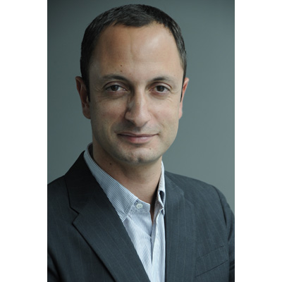 Karim Habib, BMW Group (09/2008)