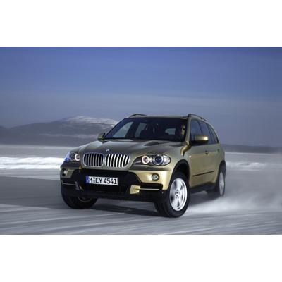 BMW X5 (04/2007)