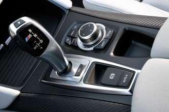 BMW X6 M Gear Lever (04/2009)