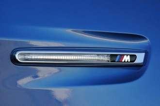 BMW X5 M Gill (04/2009)