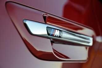 BMW X6 M Gill (04/2009)
