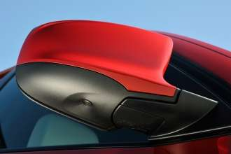 BMW X6 M Exterior Mirror (04/2009)