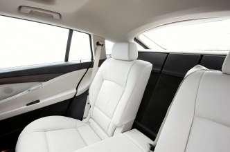 BMW 5 Series Gran Turismo (05/2009)