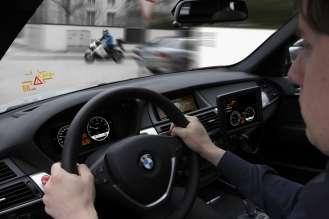 BMW Motorrad ConnectedRide (04/2009)