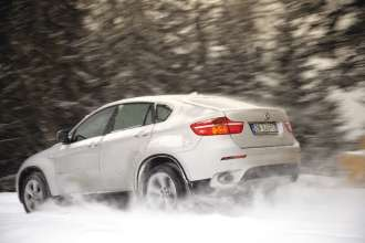BMW xDrive Experience 2009 (03/2009)