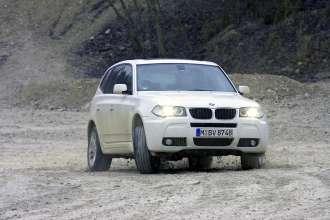 Der BMW X3 (04/2009)