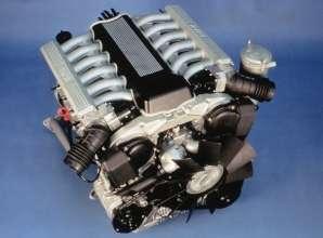 BMW 750i/iL (E32) 12-Zylinder-Leichtmetallmotor (05/2009)