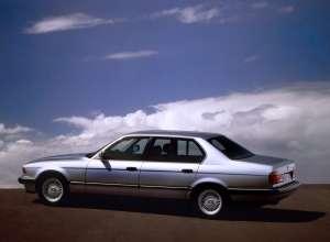 BMW 750i (E32) (05/2009)