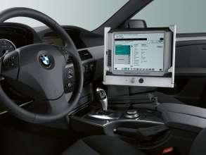 Equipment BMW Service Mobile (05/2009)