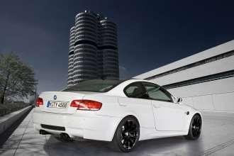 BMW M3 Edition Alpine White (05/2009)