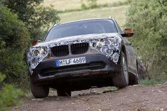 BMW X1 (05/2009)