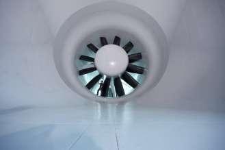 Aerodynamic Testing Centre (06/2009)