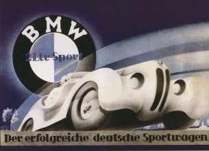 Aerodynamic BMW 328 (06/2009)