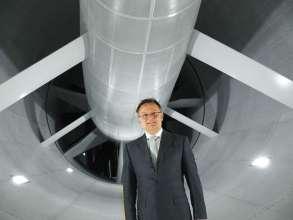 Jürgen Fallert, Manager Aerodynamics Exterieur (06/2009)