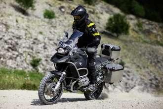 BMW R 1200 GS Adventure (11/2009)