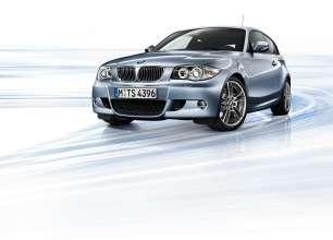 BMW 1 Series 3- / 5-door - Sport Edition (06/2009)