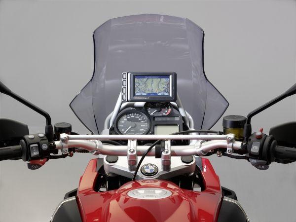 bmw r 1200 gs bmw motorrad navigator iv 11 2009. Black Bedroom Furniture Sets. Home Design Ideas