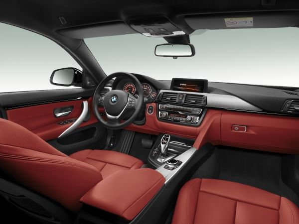 2014 BMW 4 Series Baltimore MD  Lease New BMW Coupes or