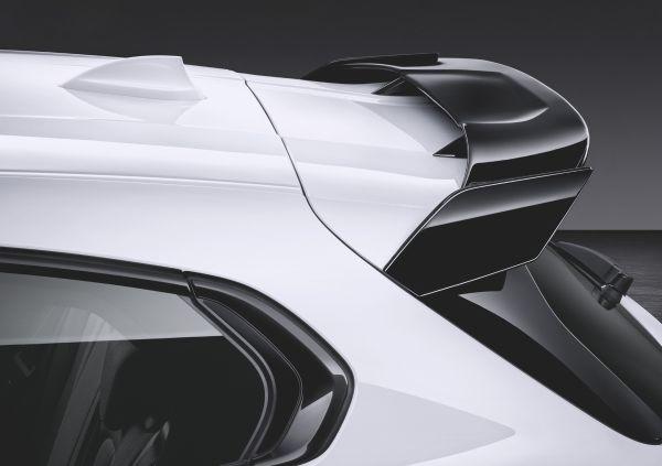 M Performance onderdelen voor de nieuwe BMW 1 Reeks beschikbaar vanaf marktlancering 19