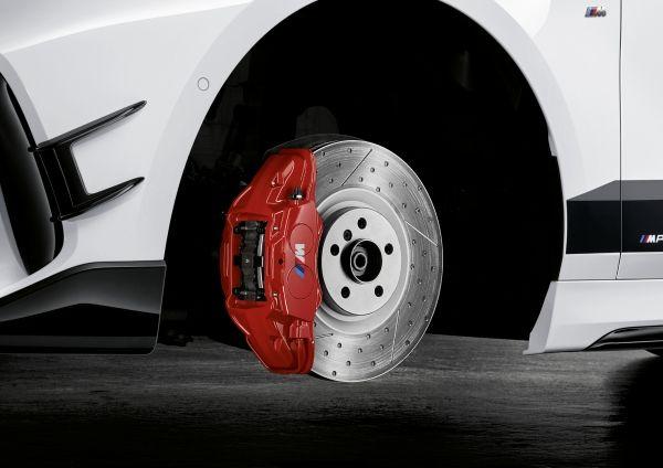 M Performance onderdelen voor de nieuwe BMW 1 Reeks beschikbaar vanaf marktlancering 21