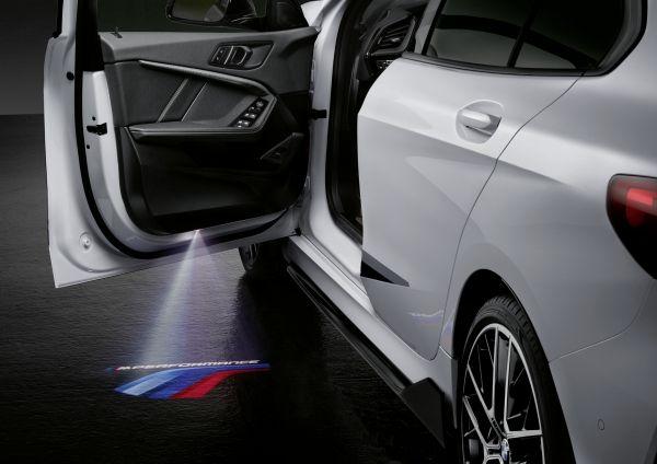 M Performance onderdelen voor de nieuwe BMW 1 Reeks beschikbaar vanaf marktlancering 23