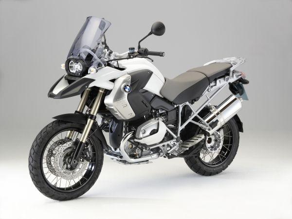 Bmw Motorrad Announces A New Special Edition R 1200 Gs