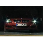 The new BMW M6
