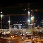 BMW Welt - formation and set-up