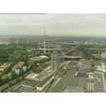 Aerial Survey BMW Munich.