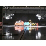 HD Crashtests incl. the new BMW Safety Center.