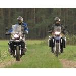 BMW Motorrad Rider Equipment - Production