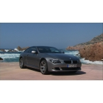 The new BMW 6 Series Coupé and Convertible.