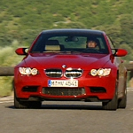 The new BMW M3 - On Location Marbella; Spain