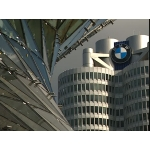 BMW Welt - Progress of construction work - 08/05 - 12/06