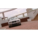 The new BMW 1 Series Convertible - On Location Valencia.