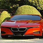 30 years of BMW M1