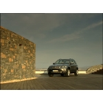 The BMW X5 4.8i - On Location Attica/Greece.