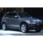 Los Angeles Auto Show World premiere BMW X5 and Hydrogen 7