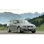 The new BMW 3 Series - On Location Tegernsee