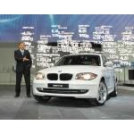 79. Autosalon Genf 2009. Live-Mitschnitt der BMW Group Pressekonferenz.