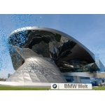 BMW Welt - Grand Opening 17.10.2007