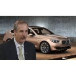 Video Message BMW Board of Management BMW Concept 5 Series Gran Turismo (English)