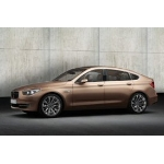 BMW Concept 5 Series Gran Turismo Animatic with Text
