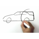 The ratio behind the car (English)