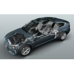 Animation BMW 5 Series Gran Turismo