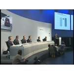 BMW Group Annual Accounts Press Conference Highlights 2007.