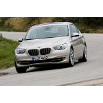 The BMW 5 Series Gran Turismo